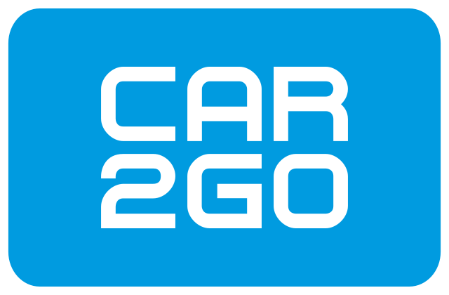 Rent A Car For A Day Car2go Packages