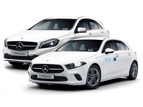 Car2go Prices And Daily Rates Car2go Vienna