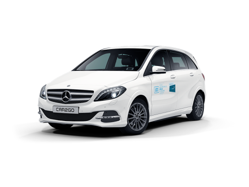 Car To Go >> Carsharing In Germany Drive A Smart Or Mercedes Car2go