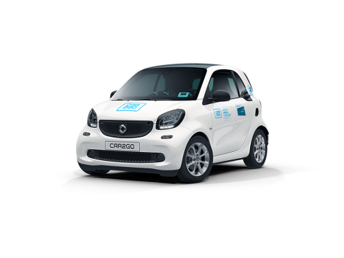Packages Daily Rates Car2go Stuttgart