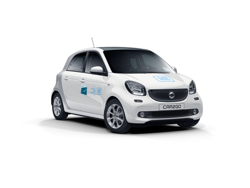 Prices And Packages Car2go Milan