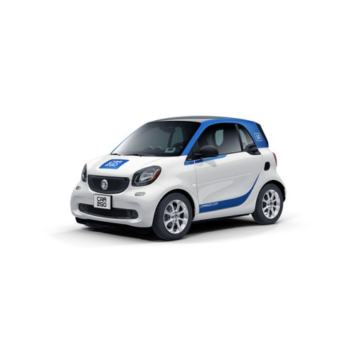 Carsharing And Hourly Car Rental Car2go Usa
